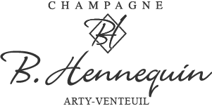 Champagne B Hennequin